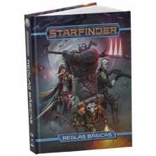 Starfinder: Segunda...