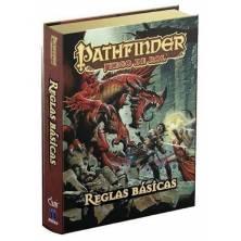 Pathfinder: Reglas básicas...