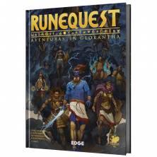 Runequest: Aventuras en...