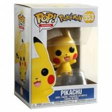 Funko Pop! 553 Pikachu...