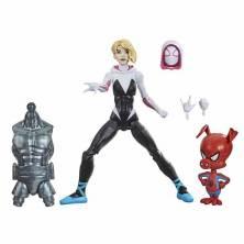 Figura Gwen Stacy 15 cm...