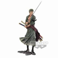 Figura Roronoa Zoro 20 cm...