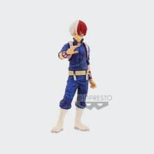 Figura Shoto Todoroki 19 cm...