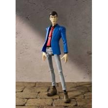 Figura Lupin The Third S.H....