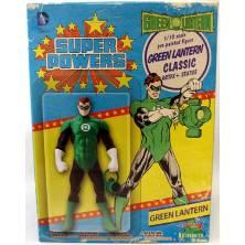 Figura Green Lantern...