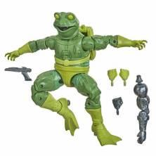 Figura Marvel's Frog-Man 15...