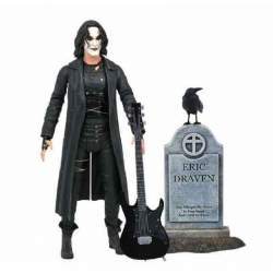 Figura The Crow (Eric...