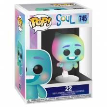 Funko Pop! 745 22 (Soul)