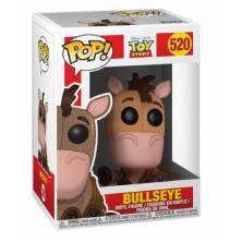 Funko Pop! 520 Bullseye...