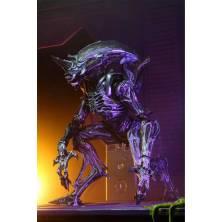 Figura Rhino Alien Kenner...