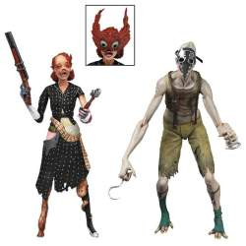Pack figuras Bioshock 2:...