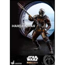 Figura The Mandalorian 1/6...