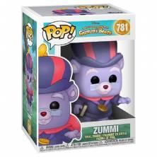 Funko Pop! 781 Zummi (Gumi...