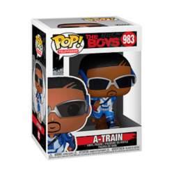 Funko Pop! 983 A-Train (The...