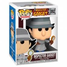 Funko POP! 892 Inspector...