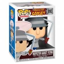 Funko POP! 893 Inspector...