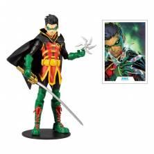 Figura Robin 18 cm DC...