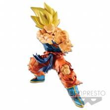 Figura Son Goku Kamehameha...