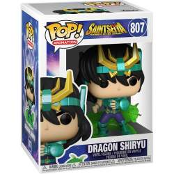 Funko Pop! 807 Dragon...