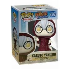 Funko Pop! 936 Kabuto...
