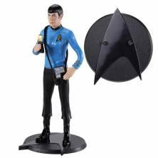 Figura  Spock flexible 18...