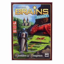 Brains Family: Castillos y...