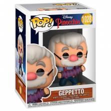 Funko Pop! 1028 Geppetto...