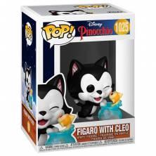 Funko Pop! 1025 Figaro With...