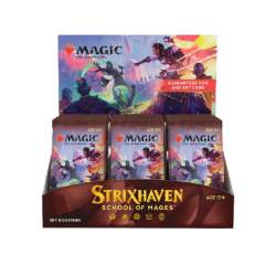 Magic the Gathering. Caja...