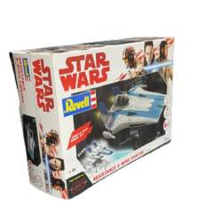 Star Wars Maqueta 1/44...