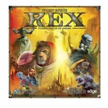 Twilight Imperium Rex:...
