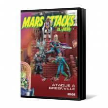 Mars Attacks: Ataque a...