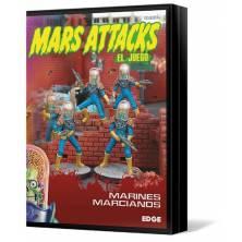 Mars Attacks: Marines...