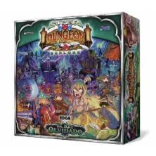Super Dungeon Explore: El...