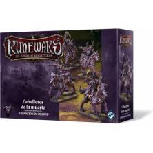 Runewars: Caballeros de la...