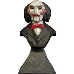 Busto Saw Billy Puppet 15...