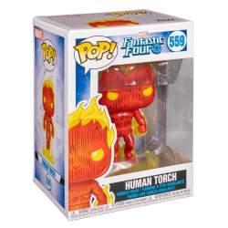 Funko Pop! 559 Human Torch
