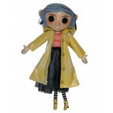 Muñeca Coraline 23 cm...