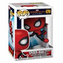 Funko Pop! 470 Spider-Man...