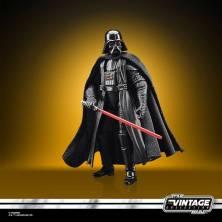 Figura darth vader star wars vintage collection vc 178 en pose con sable laser