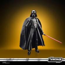 Figura darth vader star wars vintage collection vc 178 en pose aplastando garganta con sable laser