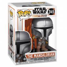 Funko Pop! 345 The Mandalorian