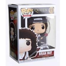 Funko Pop! 93 Brian May...