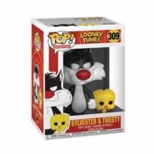 Funko Pop! 309 Sylvester &...
