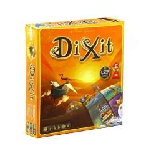 DIXIT CLÁSICO