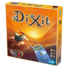 DIXIT CLÁSICO (2021)