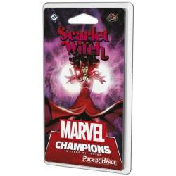 SCARLET WITCH - PACK DE...