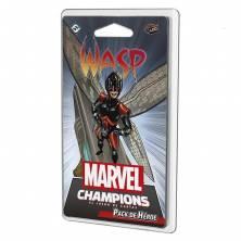 WASP - PACK DE HEROE -...