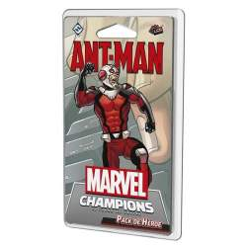 ANT-MAN - PACK DE HEROE -...