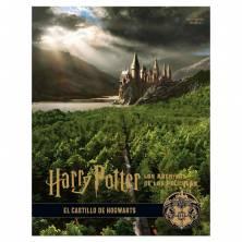 Harry Potter: Los archivos...